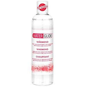 Lubrifiant Waterglide effet chauffant - 300 ml