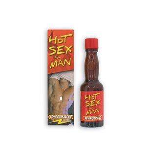 Hot Sex Man 20 ml
