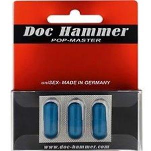 Doc Hammer 3 gélules