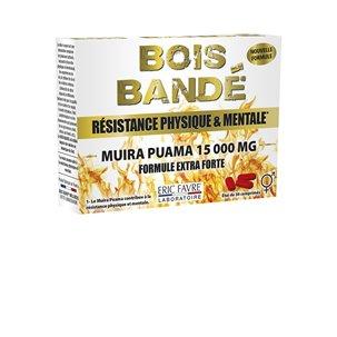 Bois Bandé 30 Comprimés Eric Favre