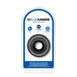 pump sleeve blue junker