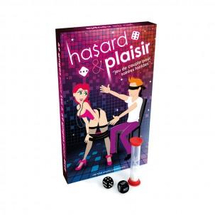 Jeu Hasard & Plaisir