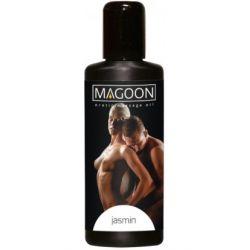 Huile de massage erotique jasmin 50 ml