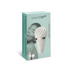 Vibrateur Layons Sweet sensation rechargeable Satisfyer