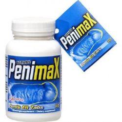 Penimax Puissant aphrodisiaque homme 60 Gellules