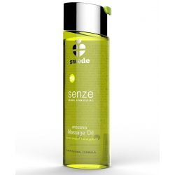 Huile de massage Senze Arousing - 75 ml Swede