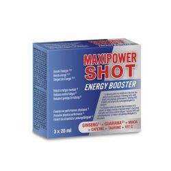 MaxiPower Shot - 3x20ml Labophyto